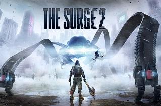 تجربه خشونت بسیار بالا در بازی The Surge 2