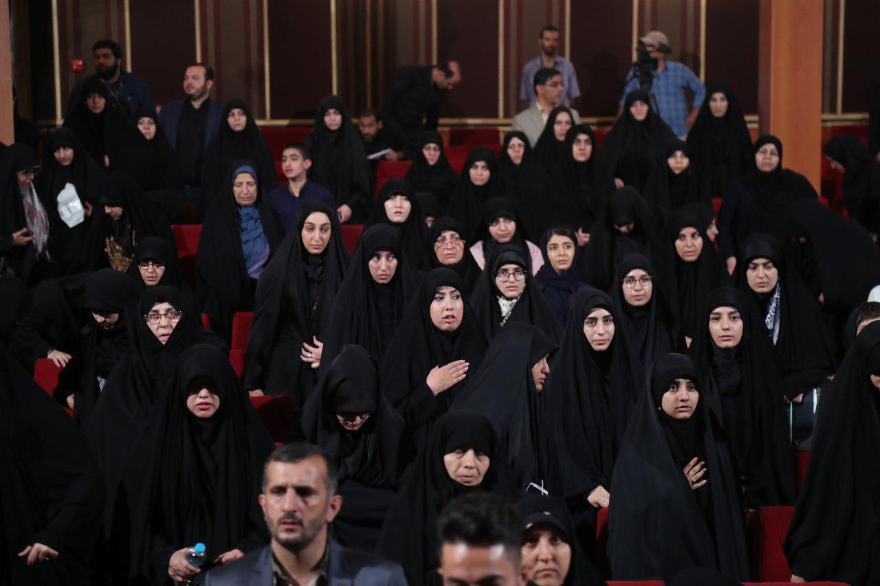 نمایش شکوه و قدرت یک زن در «بانو»/ کارگردان سینما:این مستند حرفی برای گفتن نگذاشت