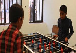 اجرای طرح مهر با نشاط در آستانه سال تحصیلی جدید