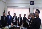 باشگاه خبرنگاران - تحلیف ۴ عضو شورای جدید شهر بهشهر
