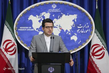 موسوی سفر هیاتی از گروه طالبان افغانستان به تهران را تایید کرد