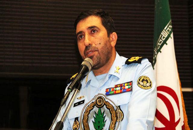 ارتش آماده برای خدمات رسانی به زائران اربعین