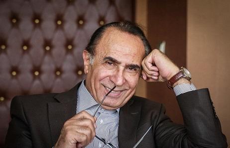 اسماعیل آذر