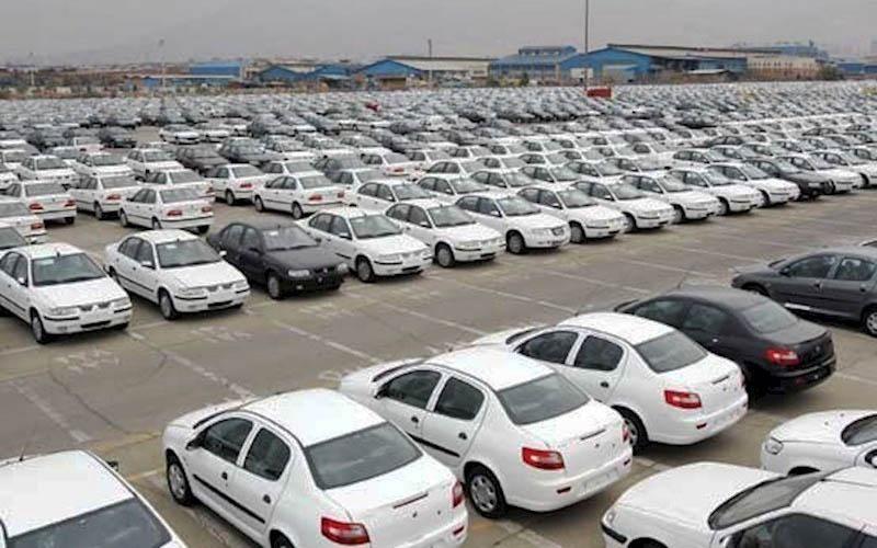 ماجرای دپو ۱۲۰ هزار خودرو در پارکینگهای سایپا و ایران خودرو از زبان دادستان تهران