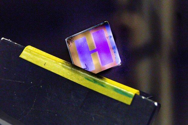 تولید برق در فضاهای سرپوشیده با سلولهای خورشیدی جدید/////صادقی