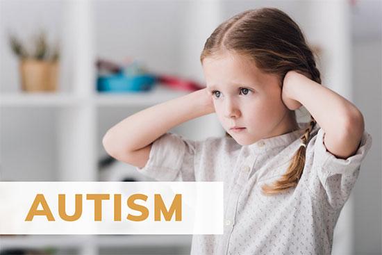 باشگاه خبرنگاران -۲۰ نشانه کودکان مبتلا به اوتیسم چیست؟