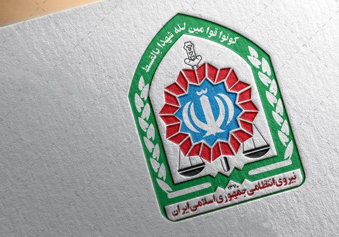 مجروحیت 4 مامور نیروی انتظامی بر اثر درگیری با اشرار + فیلم