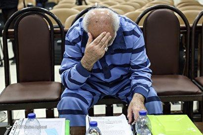 اولین جلسه دادگاه مدیرعامل اسبق بانک ملت