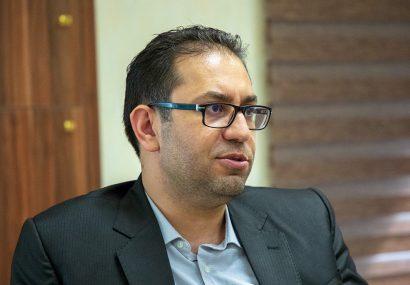 عضو هیاتمدیره شرکت ملی پست کشور در سفر اراک: