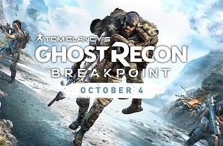 وجود ماموریتهای زیاد در بازی Ghost Recon Breakpoint