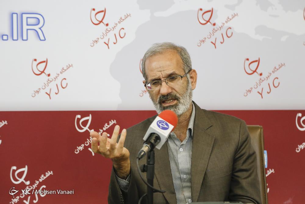 آمریکاییها بر فشار حداکثری به ایران دل بسته اند/ هر مذاکرهای منتهی به وضعیت بهتر نمیشود/ روابط تهران و واشنگتن بعد از برجام بدتر شده است