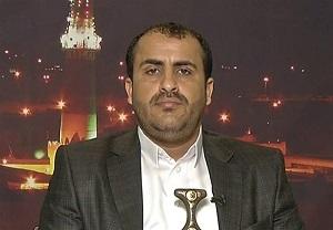 سخنگوی انصارالله: تمامی کشورهای دخیل در جنگ یمن را هدف قرار خواهیم داد