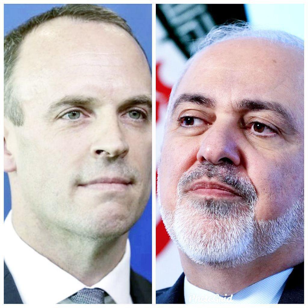 وزیر خارجه انگلیس با ظریف گفتوگوی تلفنی کرد