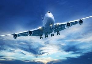 کاهش چشمگیر سفرهای هوایی/صنعت ناوگان حمل و نقل هوایی در خطر است