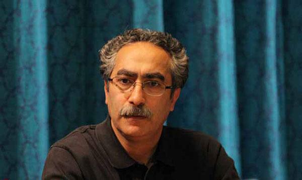 شهاب حسینی چگونه برای نقش «شمس تبریزی» انتخاب شد؟