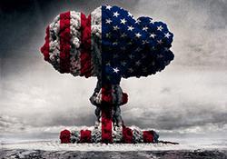 نظر کارشناس CNN درباره میزان وحشت ایران از تهدیدهای نظامی آمریکا + فیلم