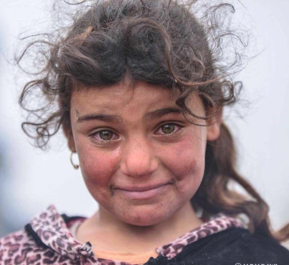 آفتابیشدن مونالیزای موصل پس از مدتها اختفا به خاطر داعش/ سوژه عکسی که ۲۵ میلیارد بار در گوگل جستوجو شد + تصاویر