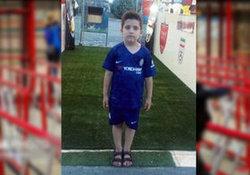آخرین جزئیات از مرگ کودک ۶ ساله در استادیوم آزادی
