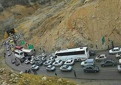 ناهمواری وعده مسئولان در هموار ساختن جاده ایلام به مهران + فیلم