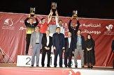باشگاه خبرنگاران -قهرمانی آسان پرداخت در لیگ دوومیدانی