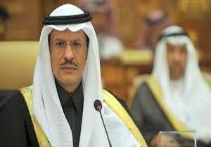 عربستان: فعلا نمیدانیم چه کسی به آرامکو حمله کرد!