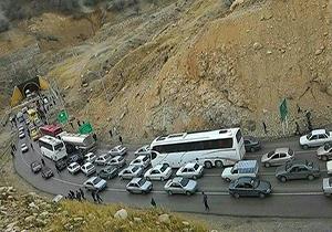 ناهمواری وعده مسئولان در هموار ساختن جاده ایلام به مهران تا گرههایی که مشکلات مالی مردم را حل میکند! + فیلم