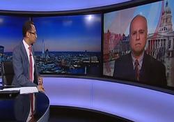 رد ادعای دست داشتن ایران در حمله آرامکو توسط کارشناس مسائل امنیتی انگلیسی + فیلم