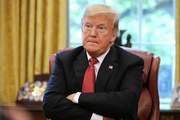 اختلاف در تیم امنیتی ترامپ بر سر نحوه پاسخ به حملات علیه آرامکو