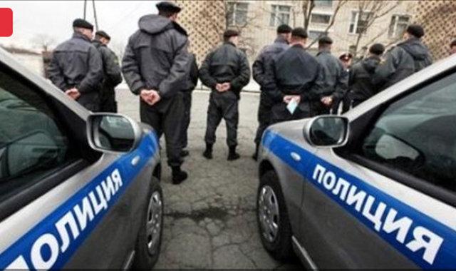 ۱۴ گروه تروریستی در مناطق مختلف روسیه منهدم شدند