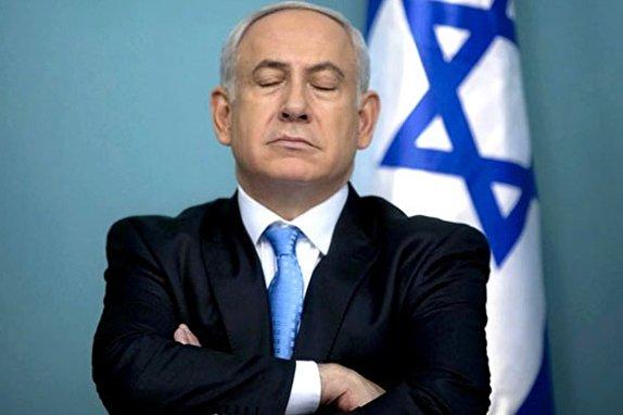 باشگاه خبرنگاران -سایه سنگین شکست دلیل سکوت نتانیاهو در سخنرانی بعد از انتخابات