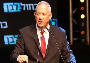 بنی گانتس: ما ماموریت خود را انجام دادیم و به نظر میرسد نتانیاهو شکست خورد