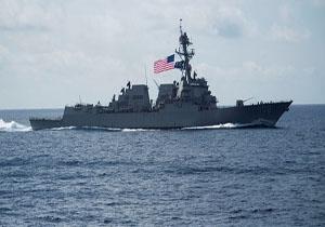 عربستان به ائتلاف دریایی آمریکا پیوست