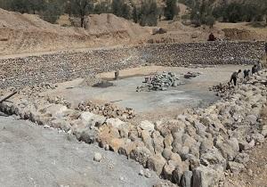 پیشرفت ۷۰ درصدی طرح تأمین آب اراضی بوگر