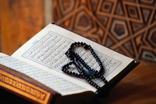 معرفی کتاب مطالب مذهبی کاهش استرس فواید خواندن قران درمان استرس دانستنی های جالب تلاوت قران تاثیر قرآن بر مغز انسان اخبار مذهبی