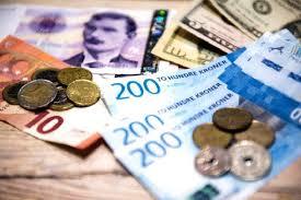 نرخ 47 ارز بین بانکی در 27 شهریور 98/