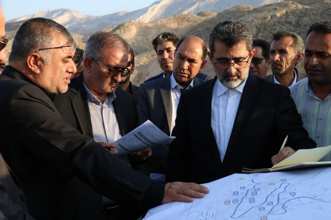 سند پیشران توسعه استان فارس تهیه میشود