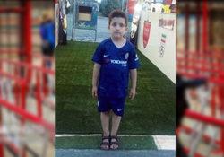 پدر عماد صفییاری: اجازه نمیدهم خون پسرم پایمال شود/ از انصاریفرد تشکر میکنم
