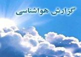 باشگاه خبرنگاران -افزایش ۲ تا ۴ درجهای دمای هوا در استان همدان