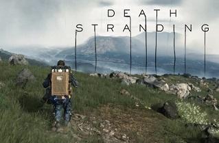 تیم سازنده بازی Death Stranding بسیار کوچک بود