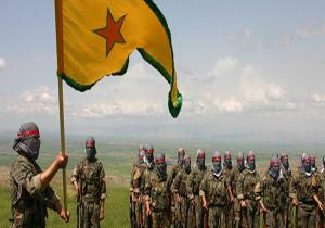 پید در فهرست گروههای تروریستی سوریه قرار گرفت