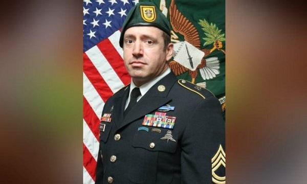 پنتاگون هویت سرباز آمریکایی کشته شده در افغانستان را اعلام کرد
