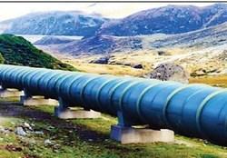 انتقال آب گزینه آخر تامین منابع آبی است