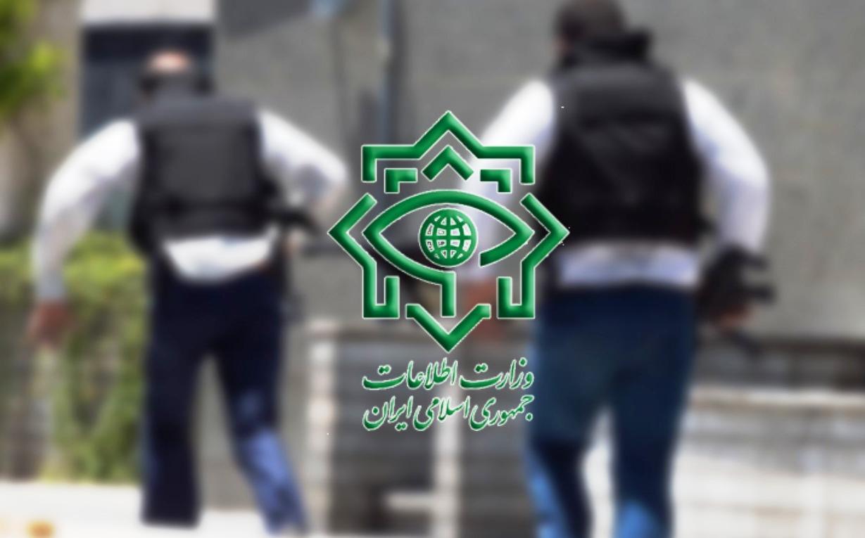 انهدام لابراتوار تولید ماده مخدر شیشه در مشهد