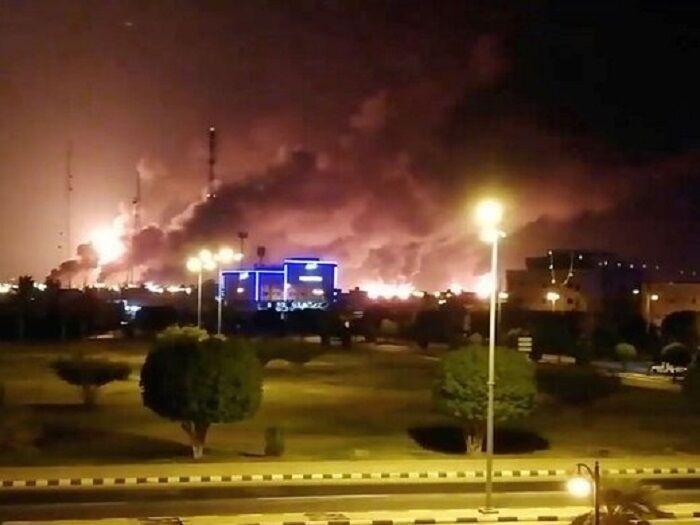 راشاتودی: چرا واشنگتن در جریان حمله به تاسیسات نفتی عربستان، ایران را مقصر میداند؟