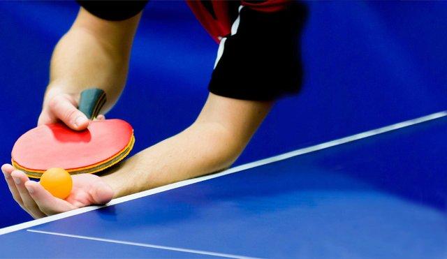 تیم ملی تنیس روی میز  مردان ایران در جایگاه هفتم ایستاد