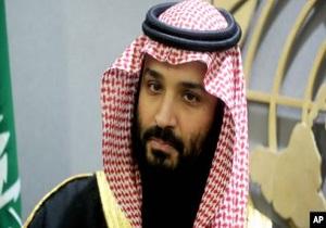 محمد بن سلمان برای ارتقای توان دفاعی عربستان از سئول درخواست کمک کرد