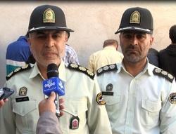 افزایش ۶۶ درصدی کشفیات مواد مخدر در کردستان