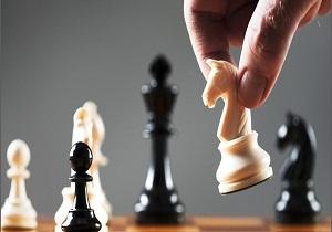 مصدق پور صدرنشین دور هفتم مسابقات شطرنج