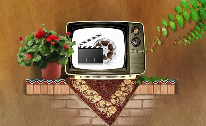 آخرین روزهای تابستان و فیلمهای سینمایی تلویزیون/ «تلقین» را با بازی دیکاپریو ببینید