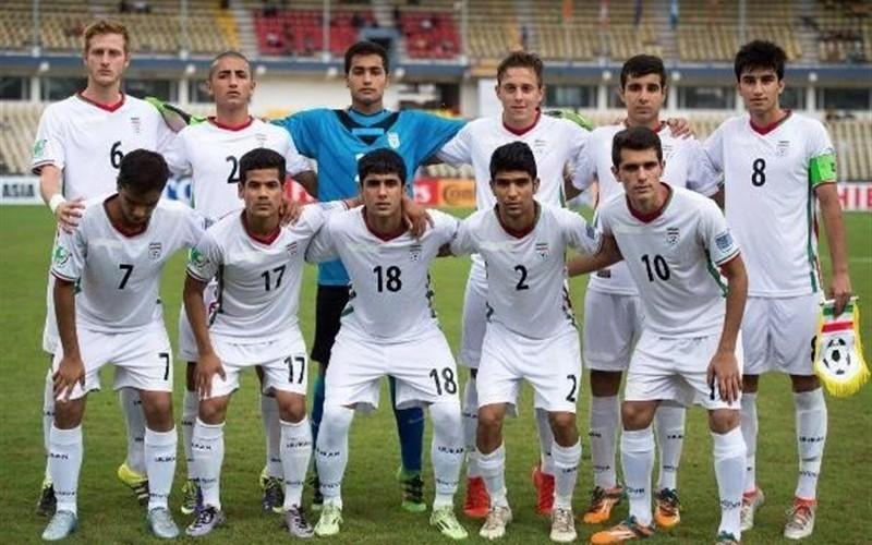 آغاز مرحله مقدماتی فوتبال قهرمانی زیر ۱۶سال آسیا در همدان